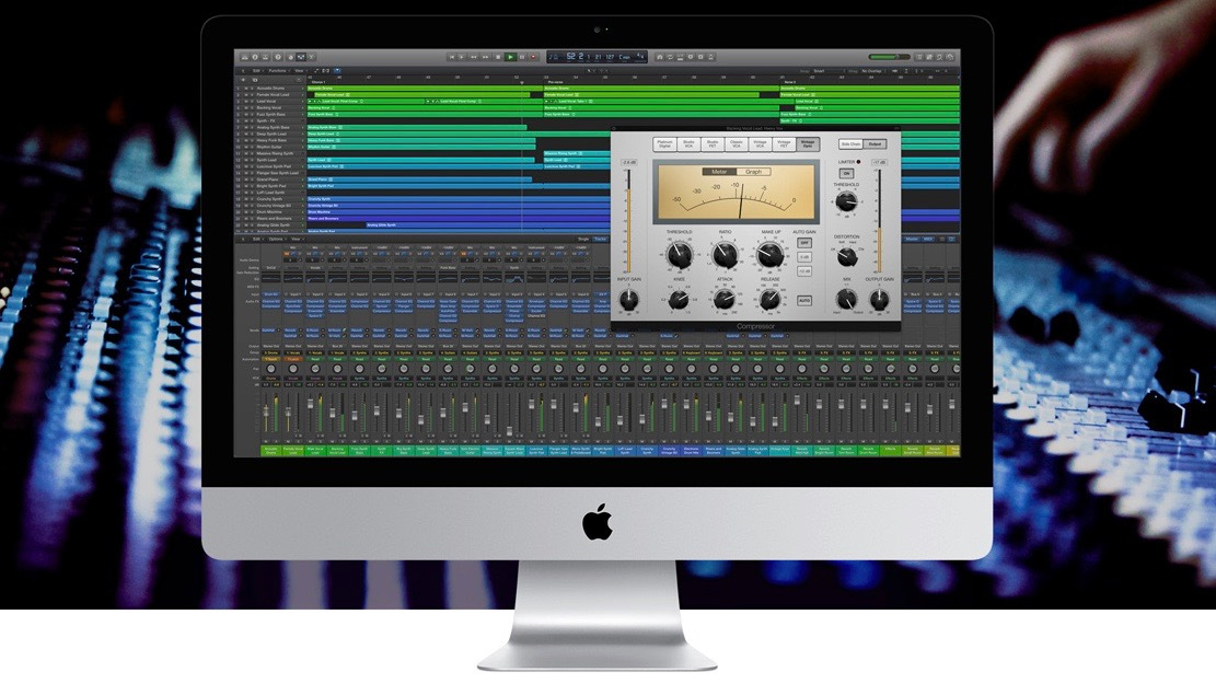 Pro Tools 12.5 Review - Newest update of DWA Avid