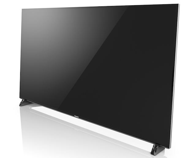 Panasonic TX-65DX902 - 65-inch TV- Native 4K/UHD - Ultra HD Premium
