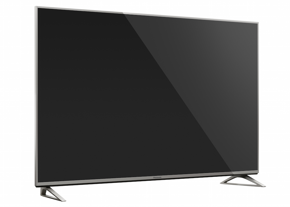 Panasonic TX-58DX700 - A Part Of Panasonic's Cheapest TV Series