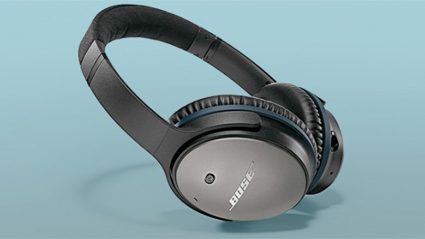 Bose QuietComfort 25 reviews - Headphones Improves On The QC 15