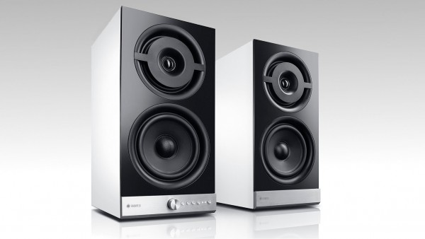 Raumfeld Stereo M review - Wireless Bookshelf Speaker