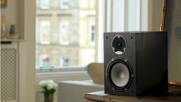 Tannoy Mercury 7.2 review - Tannoy's Standmount Speakers
