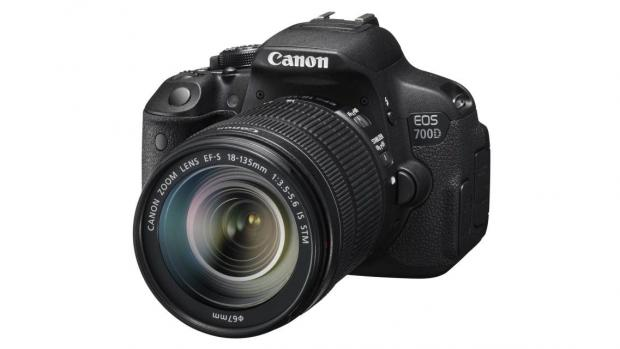 Canon 700D review - Digital SLR - Greatest Mid-Range Models