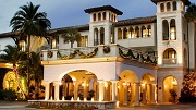 Top 3 best hotels in the USA