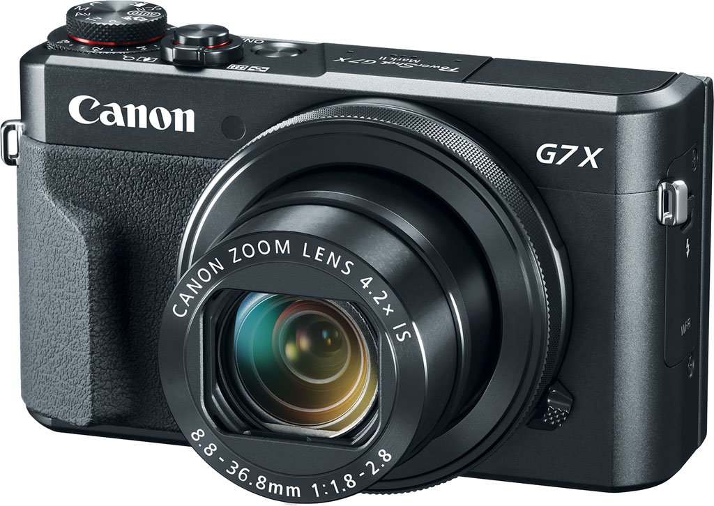 Canon G7 X Mark II review - An Update To The Original G7X