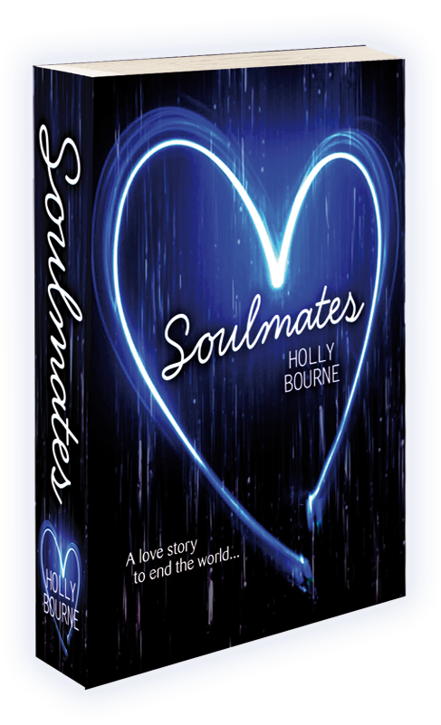 Soulmates by Holly Bourne - Children and Teenagers Book