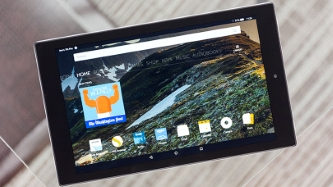 Amazon Fire HD 10 review - A Budget 10-Inch Tablet