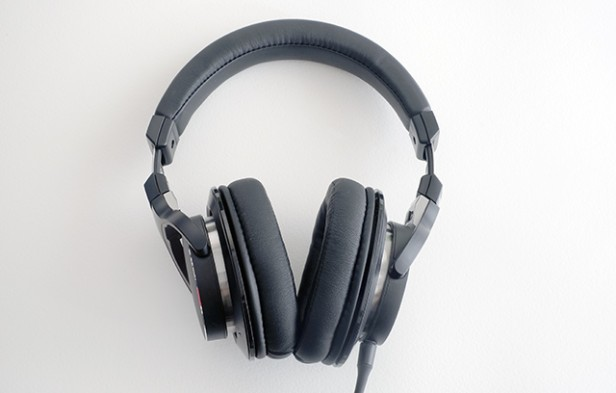 Audio-Technica ATH-MSR7NC Review