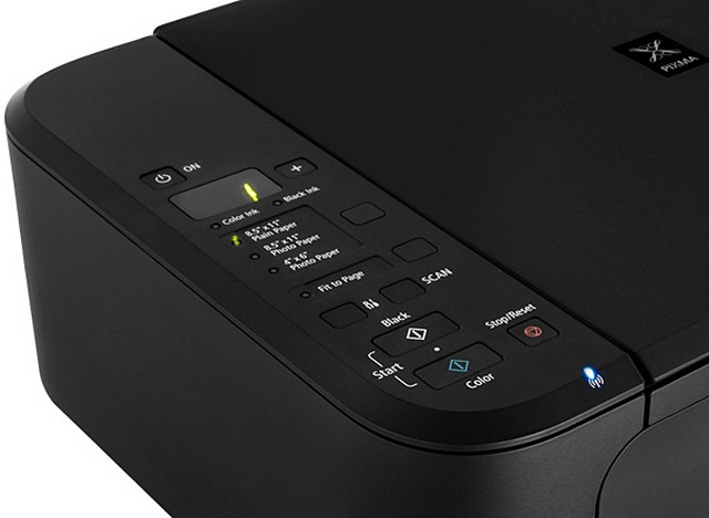 Printers Review: Canon Pixma MG3220