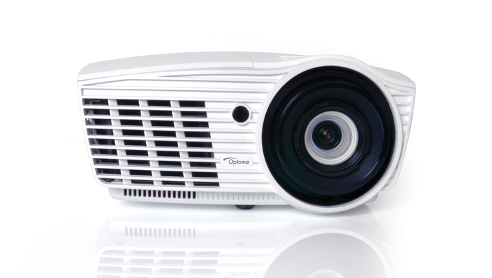 Projector Reviews: Optoma HD50 - The Best Full-HD Projector
