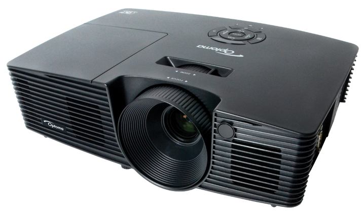 Optoma W316: Projector for small businesses and school