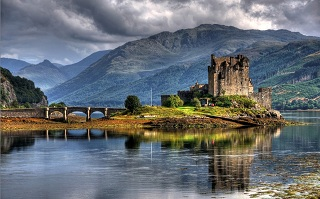 Top 10 best places to visit in Scotland