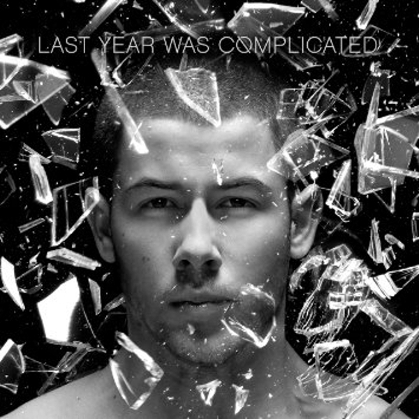 Last Year Was Complicated Album Review - Nick Jonas