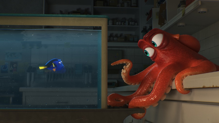 Finding Dory Movie: What You Should See This Weekend
