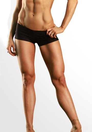 Top 3 Great Leg Workouts For You Get Muscular Legs But Sleek