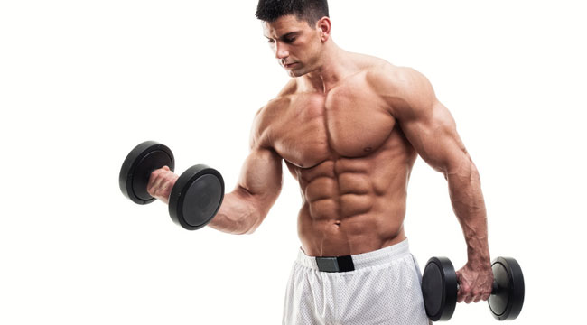 How To Build Muscle Strength And Endurance
