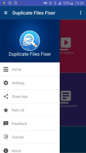 Duplicate Files Fixer - Duplicate File Finder - Optimize phone