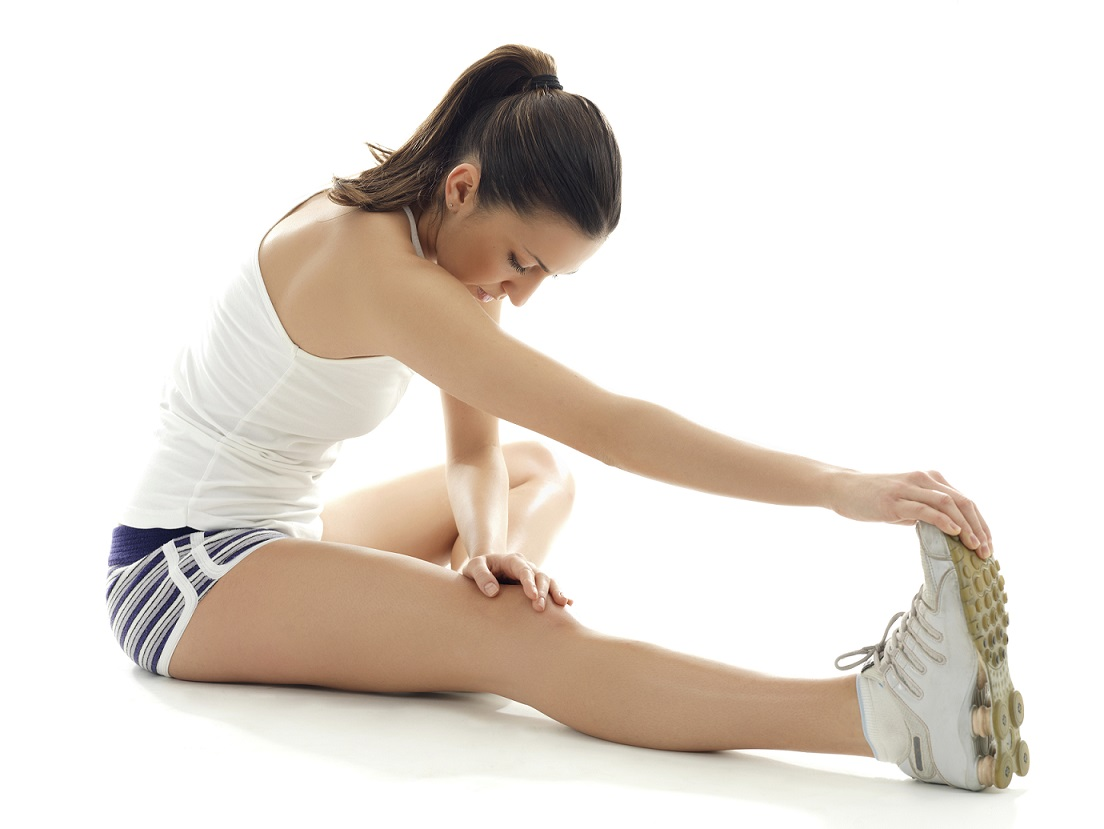Muscle Flexibility should be improved to get Better Physical Fitness