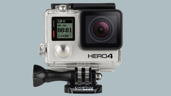 GoPro Hero 4 Black Camcorder Review -  Ultra HD Waterproof Camera
