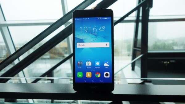 Smart Phone Review: Huawei  Honor 5C review