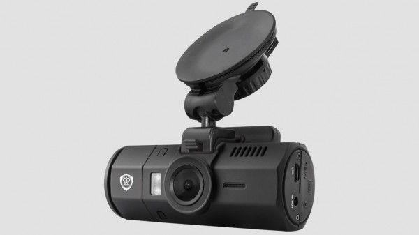 Car video recorder Prestigio RoadRunner 565GPS review
