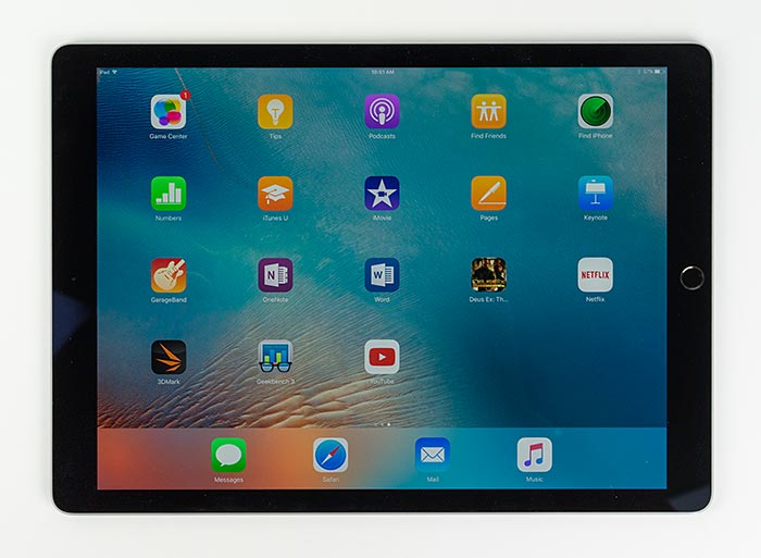 Apple iPad Pro 12.9 inch review