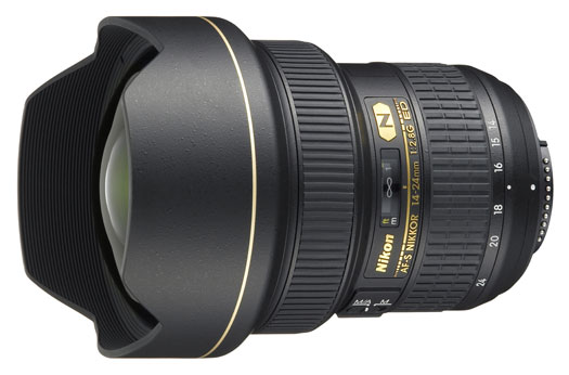 Nikon Lens Review - Nikon 14-24mm f2.8