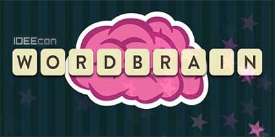 App Review: Game WordBrain