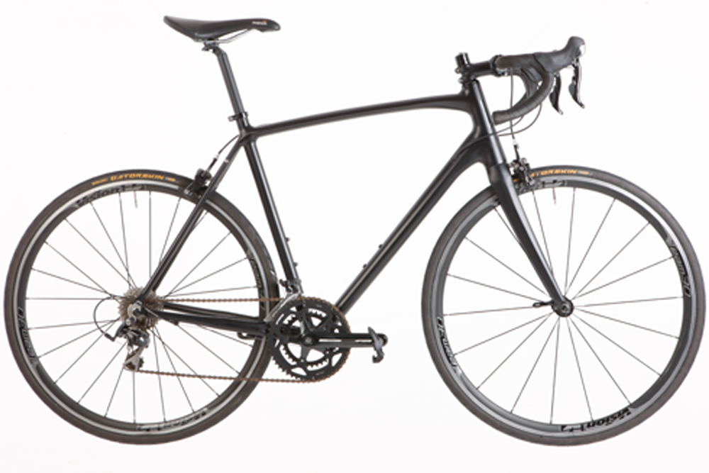 Review: Mango Bikes Point R -  Road Bike