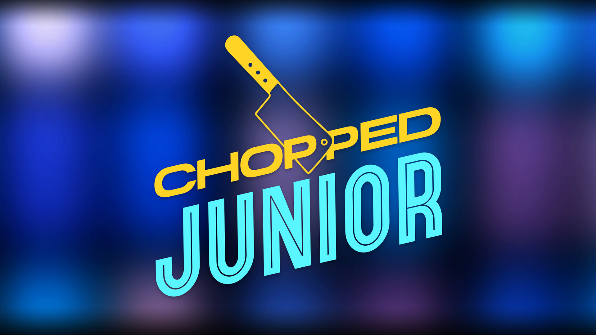 TV Shows Online Review: Chopped Junior