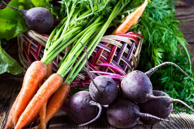 Top List Of Alkaline Foods To Eat EveryDay For Vibrant Health