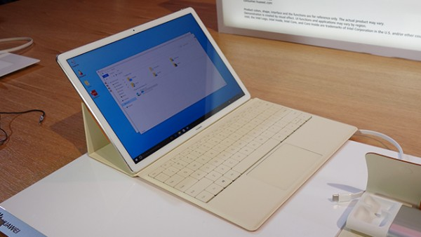 Huawei MateBook review- First Windows 10 Product Of Chinese Brand