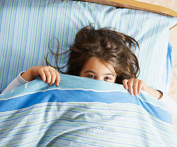 Understanding About Bedwetting In Kids - Care Your Children
