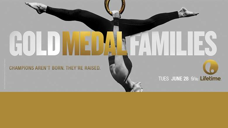 Reality TV - Gold Medal Families