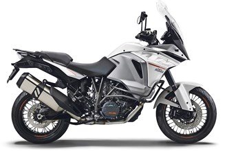 KTM 1290 Super Adventure review