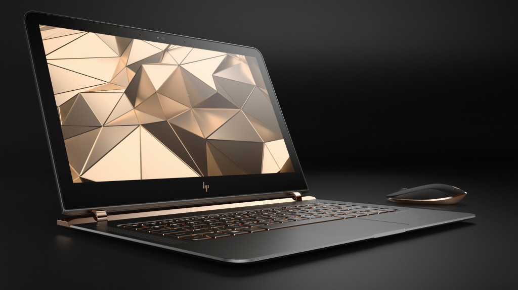 HP Spectre 13 review -  The most beautiful, thinnest laptop