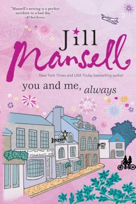 You And Me Always by Jill Mansell-  Book Review