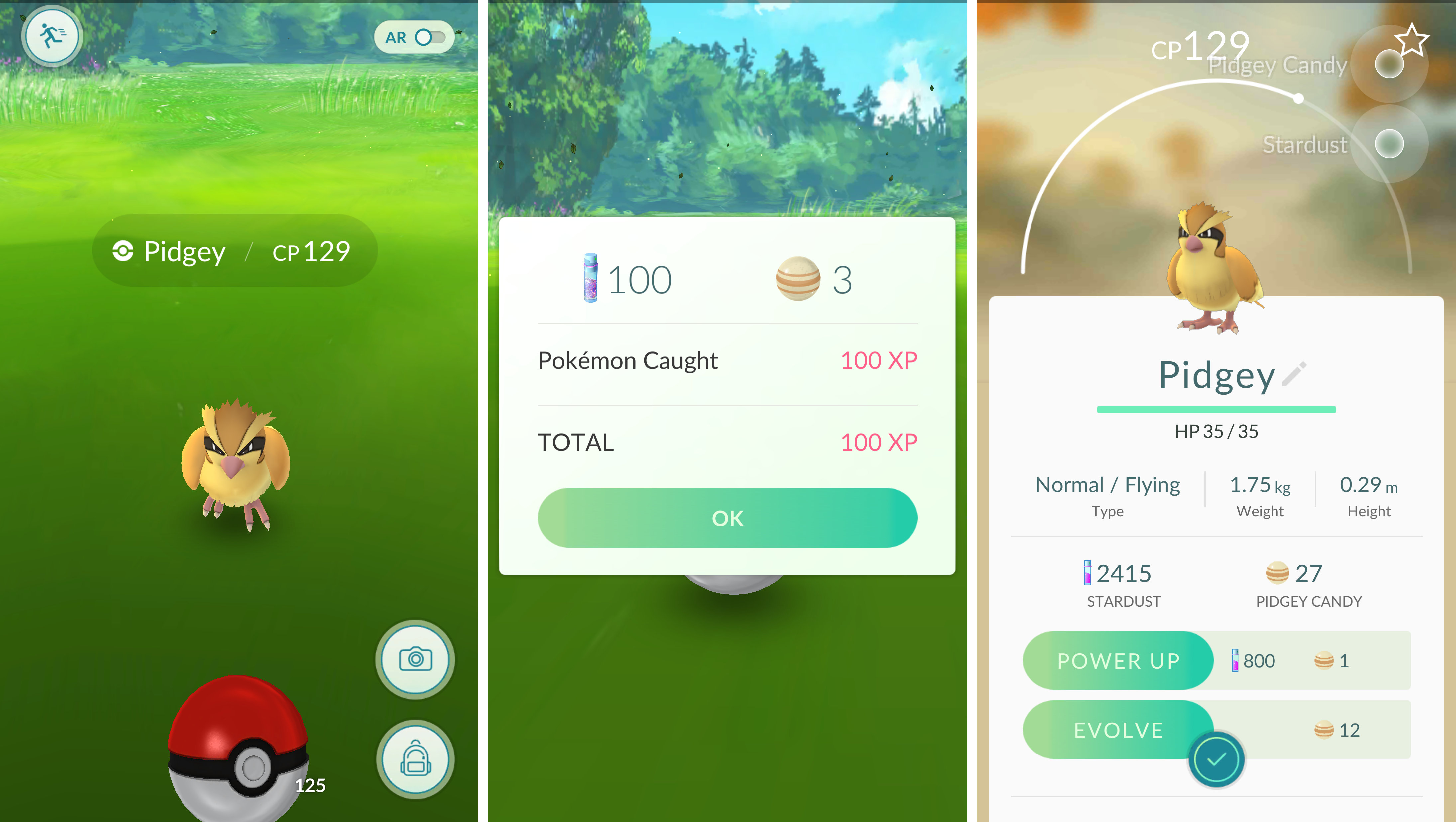 Pokémon GO review: Why can't we stop playing Pokémon GO?