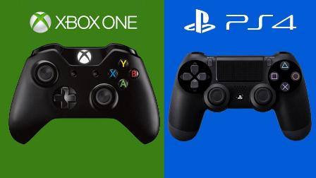Sony PS4 and Windows XBox One