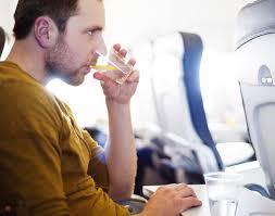 airplane cold - travel tips to stay healthy
