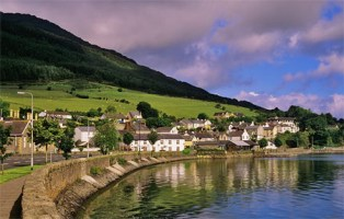 carlingford cooley peninsula ireland travel ideas for couple vacation