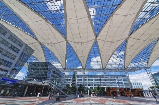 Munich Airport world best airports