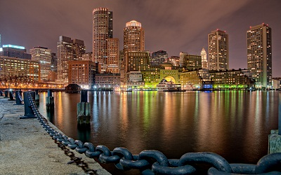 Things to do in Boston - Harbor