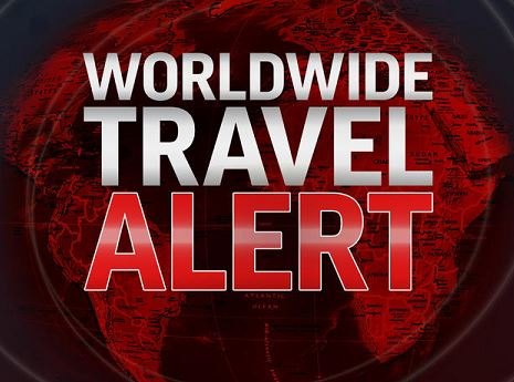 Travel Alert and Warning