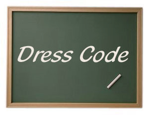 know dress codes when cruise packing tips