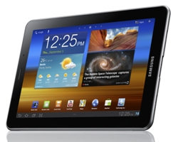 samsung galaxy tab travel tips