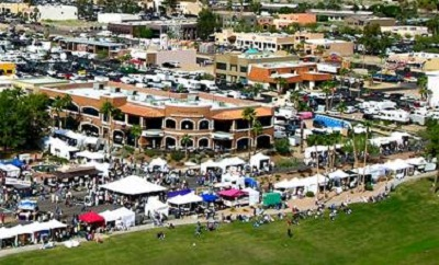 fountain hills art festival