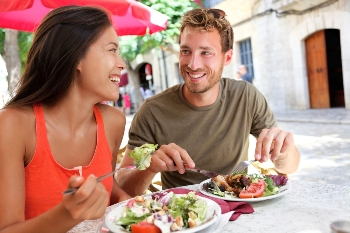 healthy eating travel tips safe travels