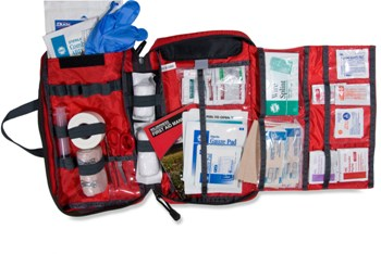 first aid kit travel tips for safe travels