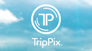 trippix app for travel photo books